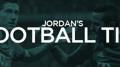 Feb 7: Jordan's Football Tips