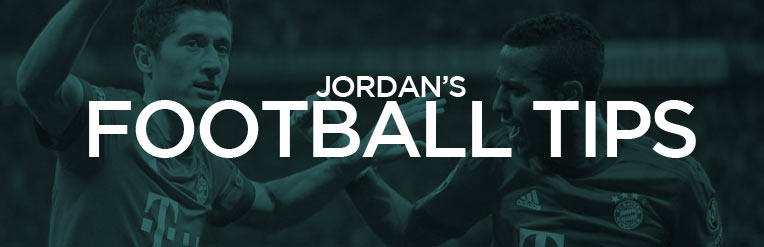 Feb 6: Jordan's Football Tips