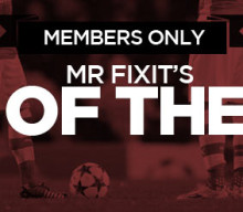 Bet of the Day: Members Only Goals Tips