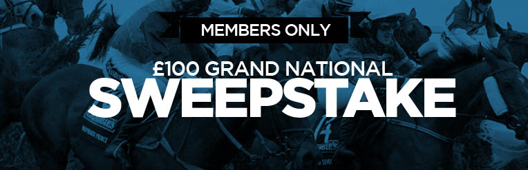grand national sweepstake