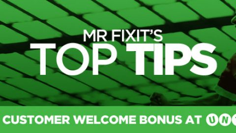 Mr Fixit's Top Tips: That really was a Super Sunday