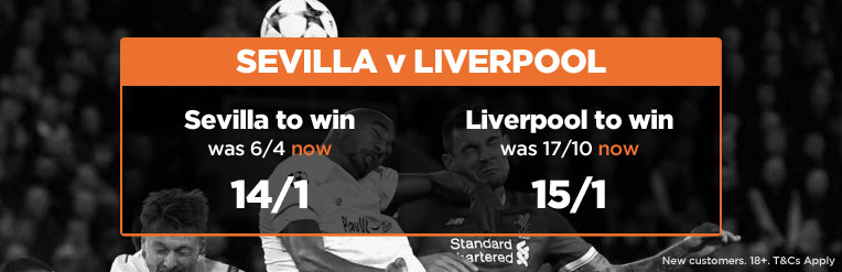 888__EnhanceOdds_SevillaLiverpool