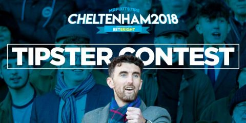 Cheltenham 2018 Tipster Contest: Day Four – £50 to be Won