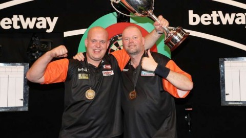 Darts Tips: @Lockuptipster's World Cup of Darts Tips