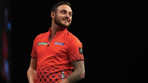 Darts Tips: @Lockuptipster's Matchplay Darts Tips
