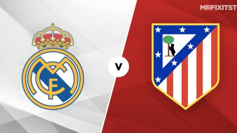 Aug 15: Real Madrid vs Atletico Madrid Betting Tips