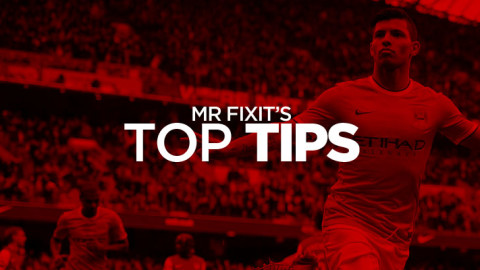 Mr Fixit's Top Tips: City can live up to favourite's tag