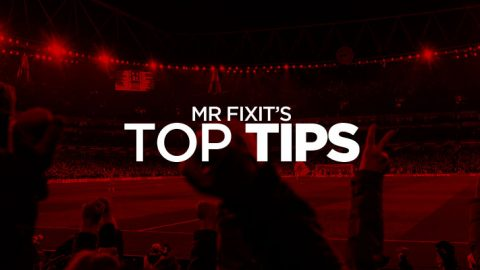 Mr Fixit's Top Tips: City & Pool looking good