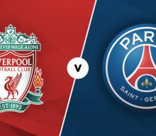 Sep 18: Liverpool v PSG Betting Tips