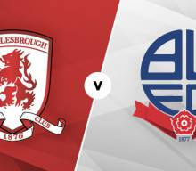 Sep 19: Middlesbrough v Bolton Betting Tips