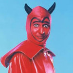 Profile photo of red devil