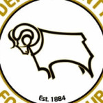 Club logo of Derby County