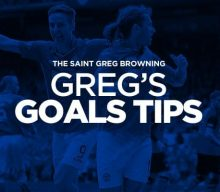 The Saint Greg Browning's Tips: Dons starting to find the net