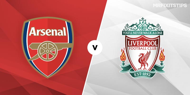 Arsenal vs Liverpool Prediction and Betting Tips