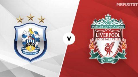 Oct 20: Huddersfield v Liverpool Bet Builder Tips