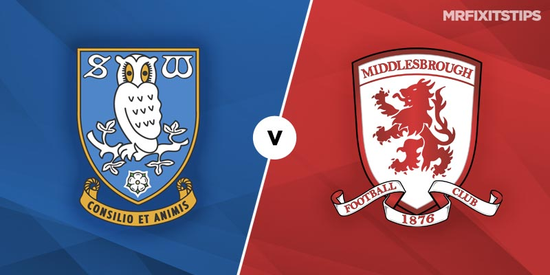 Middlesbrough vs sheffield wednesday betting tips nba betting over under