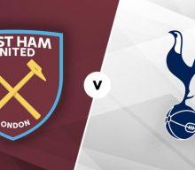 Oct 20: West Ham v Tottenham Hotspur Betting Tips