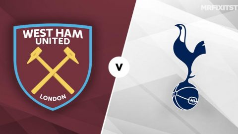 Oct 20: West Ham v Tottenham Hotspur Betting Tips