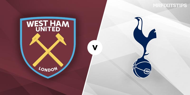 West Ham vs Tottenham Betting Tips and Predictions