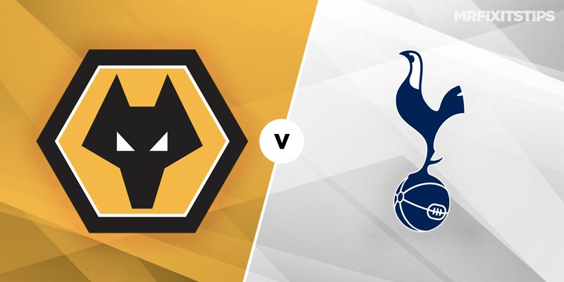 Wolverhampton Wanderers vs Tottenham Prediction and Betting Tips - MrFixitsTips