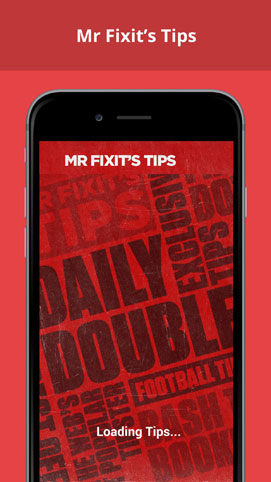 Download My New Free Daily Double App - MrFixitsTips