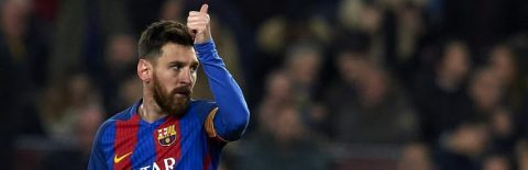 Mr Fixit's Champions League Tips: Messi to come alive