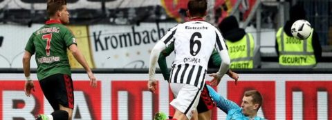 Scott Allot's Euro Tips: Frankfurt flying high