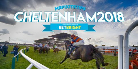 The Voice of Value: Cheltenham Day Four Tips