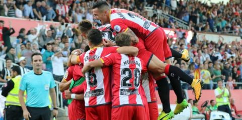 Euro Both Teams to Score Tips: Girona looking up