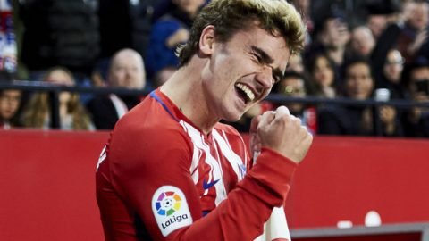 Scott Allot's Euro Tips: Atletico look a Real danger