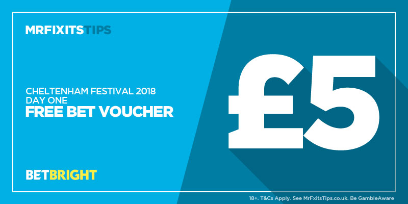 Cheltenham betting vouchers uk 3 ball betting rules for horse