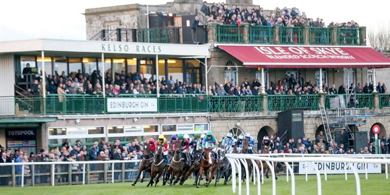 Alan Thomson's Racing Tips: A Strong shout at Kelso - MrFixitsTips