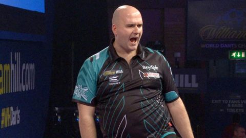 Darts: Premier League Week 3 Preview & Tips – Profit from some Cross-fire