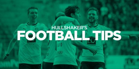 HullShaker's Tips: Shakers back on Song
