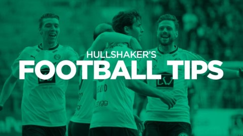 HullShaker's Tips – The Icemen cometh!