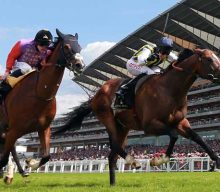 Alan Thomson's Racing Tips: Grab a Lion's share of success at Ascot