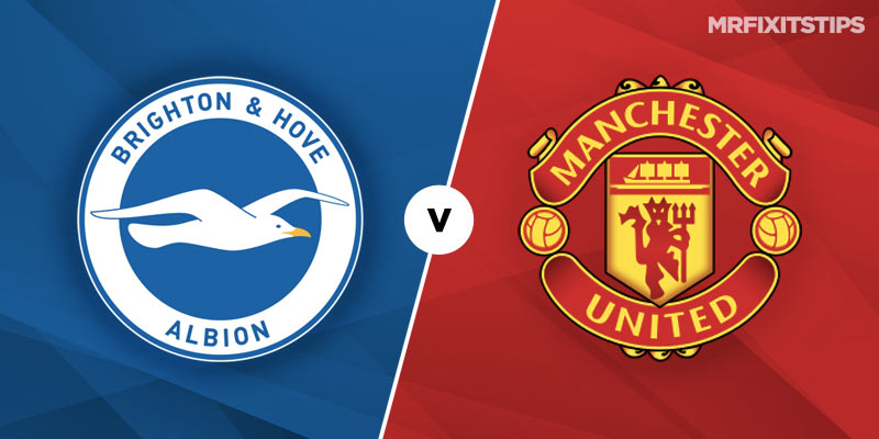 Predicted Manchester United starting line-up vs Brighton