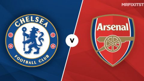 Chelsea vs Arsenal Betting Tips & Preview