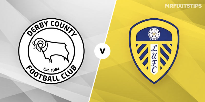 Derby vs Leeds Betting Tips & Preview