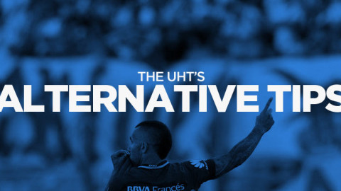 The UHT's Alternative Tips: South American fourfold offers the Remedios we need