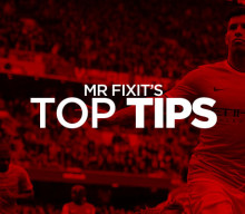 Mr Fixit's Top Tips: Don't back against Lazio & Juventus