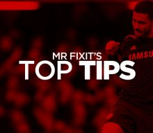 Mr Fixit's Top Tips: Get up early for goals at Genoa