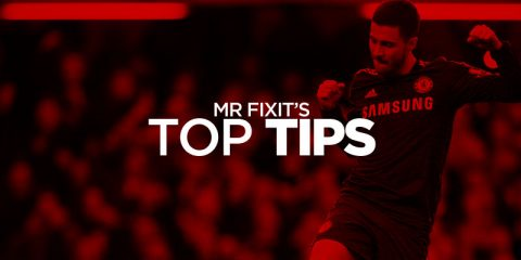 Mr Fixit's Top Tips: Focus on greatest drop fight ever