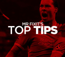 Football Tips: Klopp vs Simeone in battle of the big bosses
