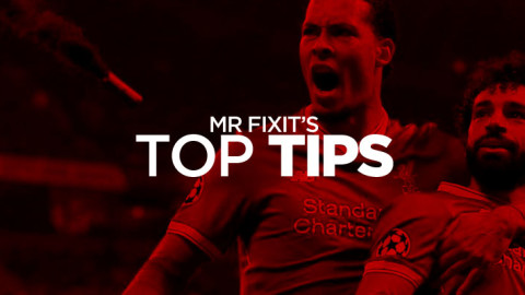 Mr Fixit's Top Tips: Solsjkaer could be ready to crash and Burn