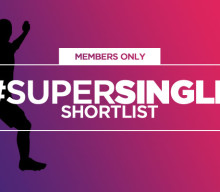 Mr Fixit's Top 10 Saturday Super Single Shortlist