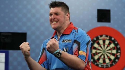 Darts Tips: World Grand Prix Preview & Round One Betting Tips
