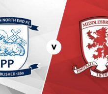 Sep 25: Preston v Middlesbrough Betting Tips