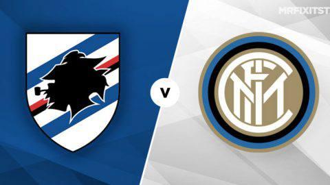 Sep 22: Sampdoria v Inter Milan Betting Tips