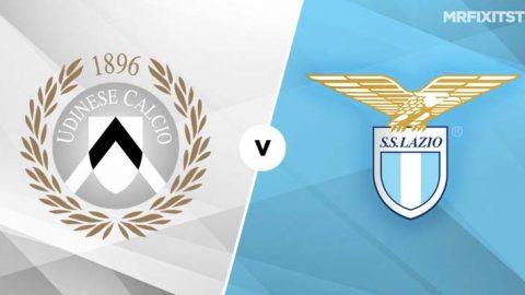 Sep 26: Udinese v Lazio Betting tips
